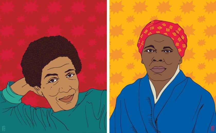 Heroines-Audre-Lorde-Harriet-Tubman-Lulu-Kitololo-Studio-1024x631