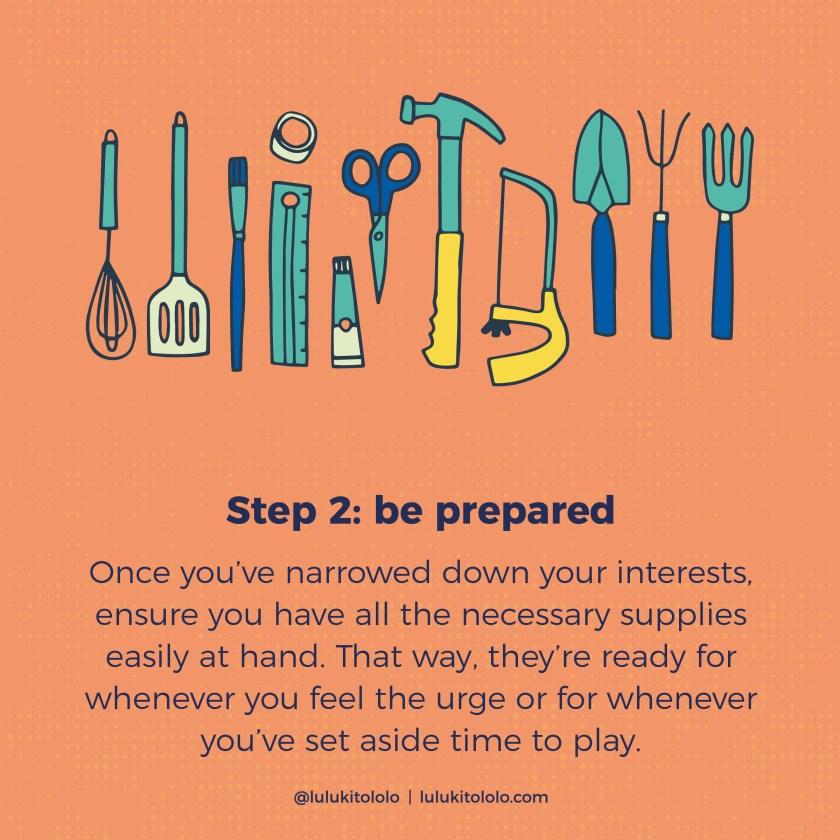 Creative-Practice-Preparation