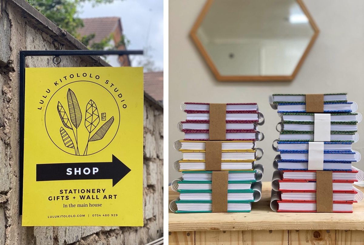 Opening a brick-and-mortar shop: a tested guide for creatives