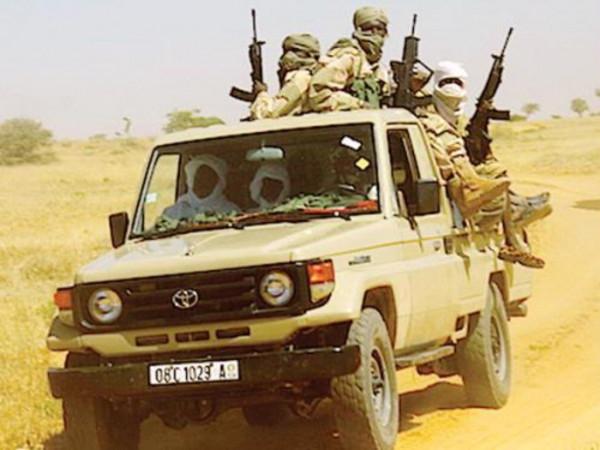 Toyota war
