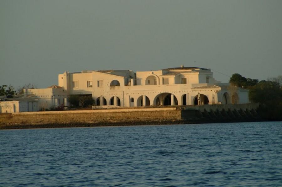 Villa Melotti