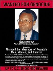 rwanda-wanted Kabuga