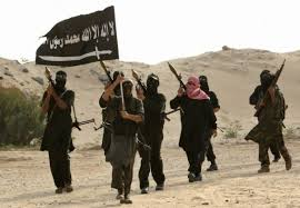 guerriglieri islamici 1