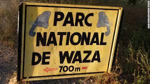 parco Wanza