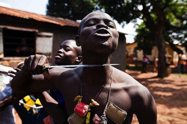 Violenze in Centrafrica