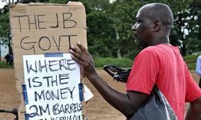 Poster vogliamo soldi