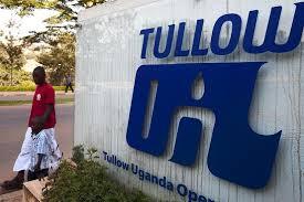 Tullow oil 3