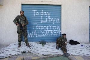 LibyaWallst