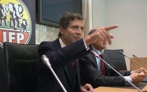 Mario Oriani Ambrosini IFP