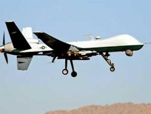 Drone italiano