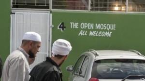 la moschea