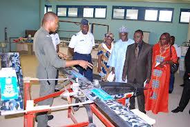 nigerini e droni