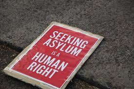 dsre asilo è diritti umani