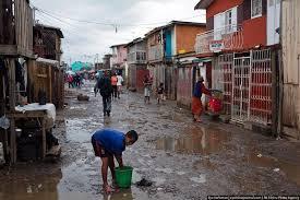 Antananarivo Slum 2