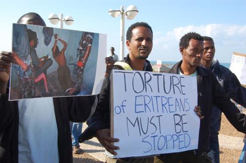 eritrea-proteste
