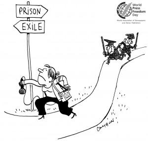 PressFreedom vignetta
