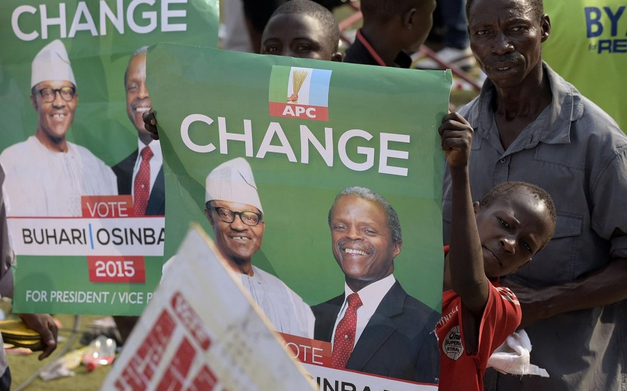 NIGERIA-VOTE-OPPOSITION