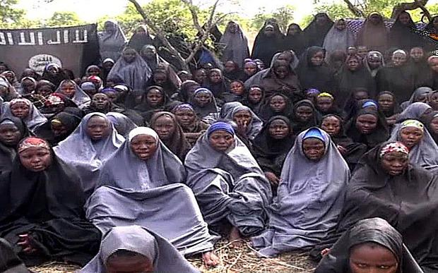chibok-schoolgirls