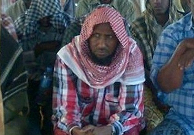 Abu Ubaidah