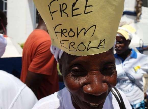 Cappello free ebola