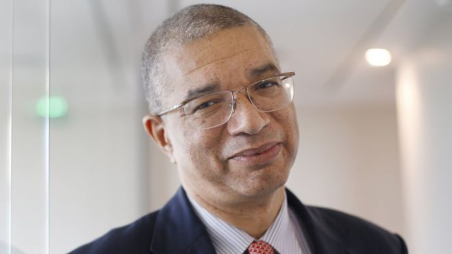 Lionel Zinsou è stato nominato primo ministro lo scorso giugno