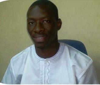 Alagie Abdoulie Ceesay