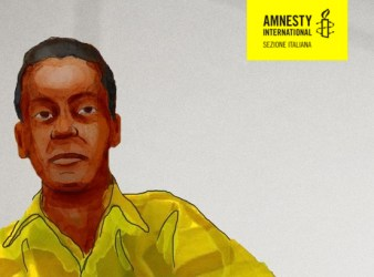Appello di Amnesty International per salvare la vita di Mohamed Mkhaïtir