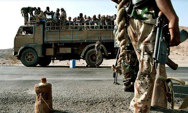 camion militare 600