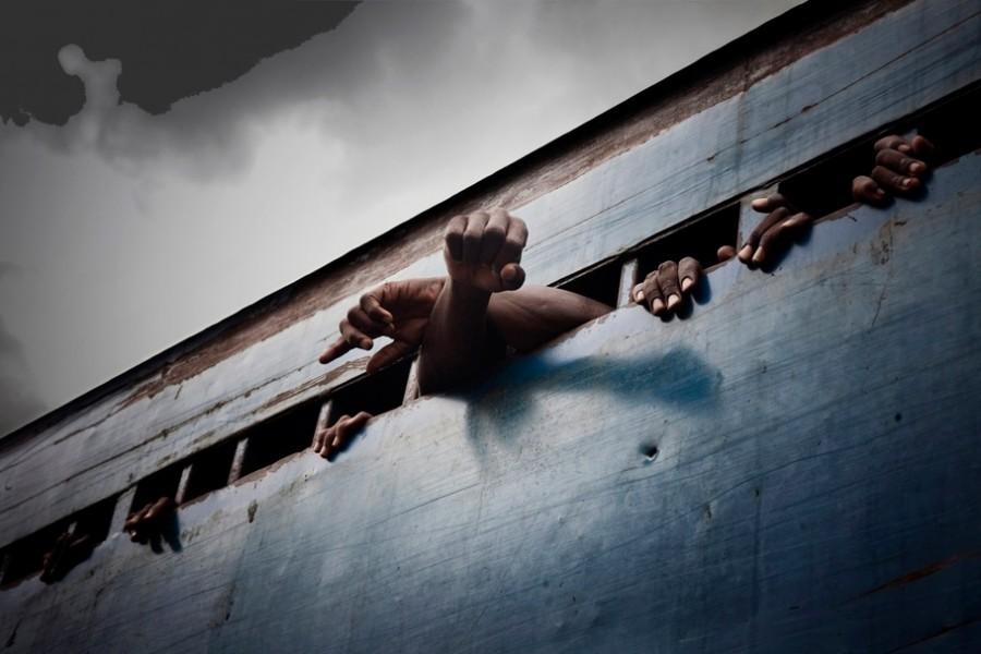 Prigione 7