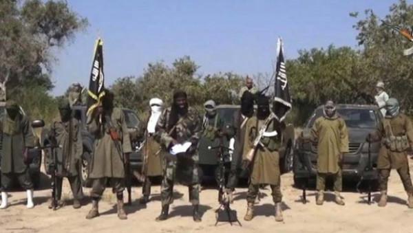 Miliziani Boko Haram