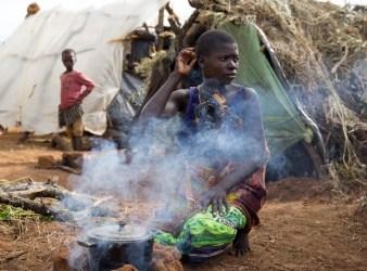 Rifugiati mozambicani in Malawi