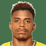 Mario Lemina, originario del Gabon, giocatore della Juventus