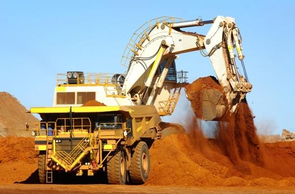 Attività mineraria della società ACACIA in Tanzania