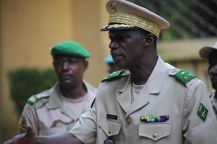 Didier Dakouo, a capo della nuova multiforza Sahel