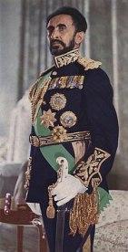 Hailè Selassiè