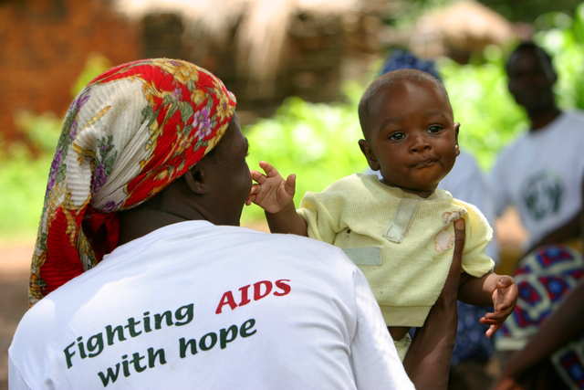 AIDS - infezione da HIV Malawi