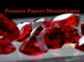 Panama papers Mozambique