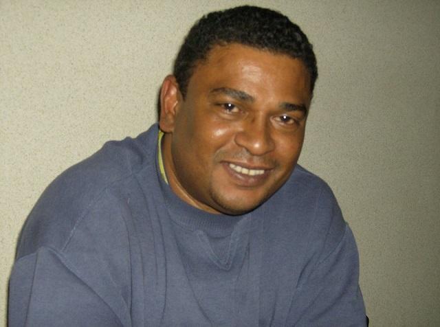 Alix Allisop, l'allenatore della squadra di Baket delle Seychelles deceduto di peste polmonare in Madagascar