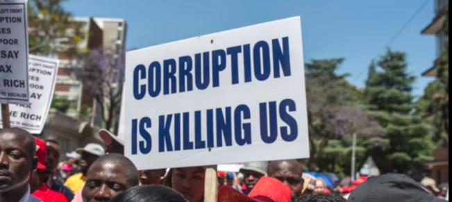 South-Africa-corruption-is-killing