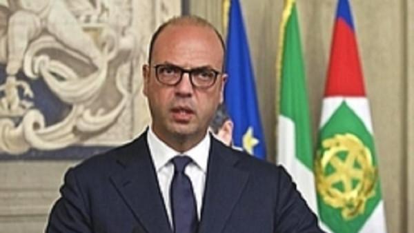 Angelino Alfano, il nostro ministro degli Esteri