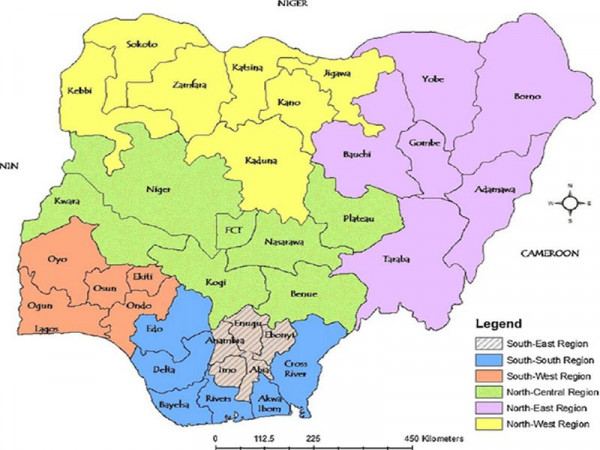 Map-of-Nigeria