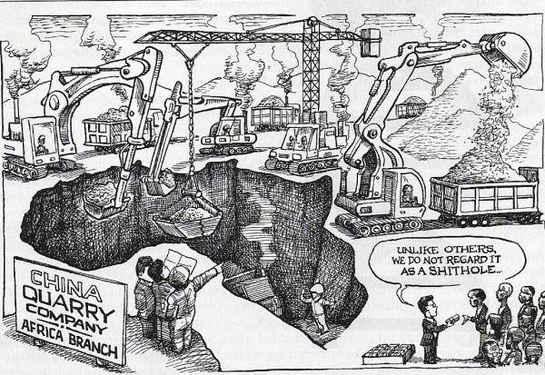 Vignetta Economist