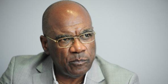 Léonard She Okitundu, ministro degli affari Esteri del Congo-K