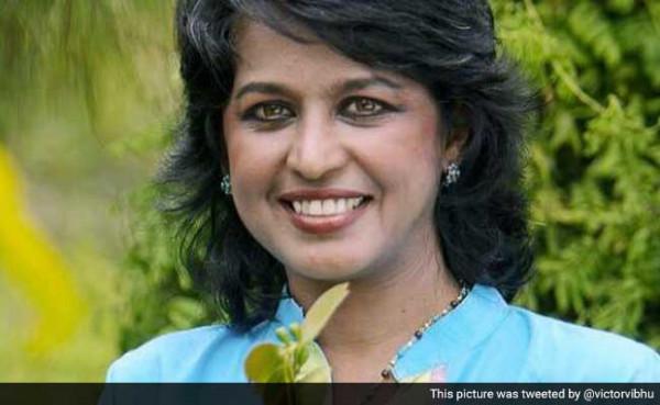 Ameenah Gurib-Fakim, presidente della Repubblica di Mauritius