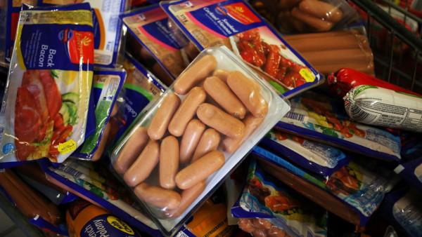 Wurstel prodotti in Sudafrica incriminati di contenere il batterio killer