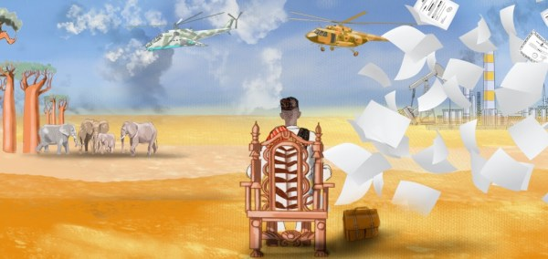 West Africa Leaks (Courtesy ICIJ)