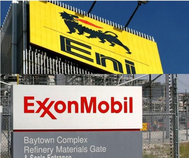 ENI ed ExxonMobil hanno formato un consorzio per lo sfruttamento del gas a Cabo Delgado