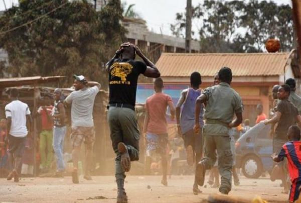 Scontri etnici nel Kaduna State