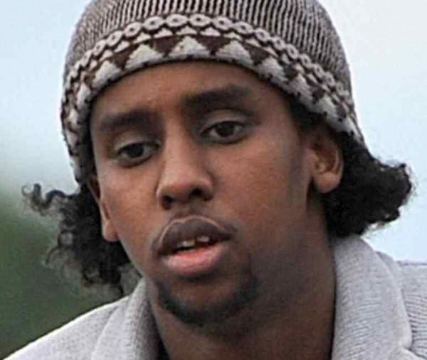 Awale Ahmed Mohamed, presunta spia britannica