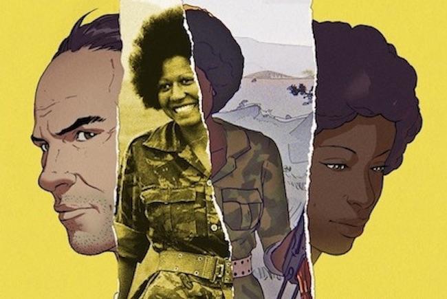 """""""Ancora un giorno"""", un film sulla rivoluzione in Angola vissuta da Kapuscinsky - Africa Express: notizie dal continente dimenticato"""